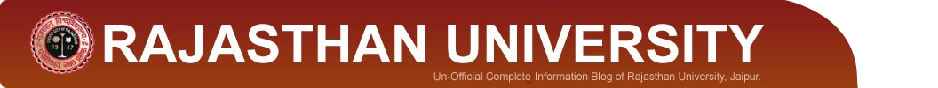 Uniraj admit card | Download Uniraj admit card 2016