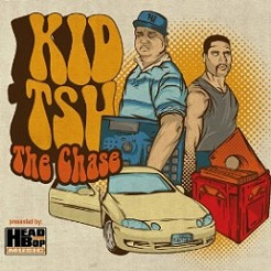 Kid Tsunami - The Chase (Review)