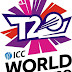 ICC unveils logo of 2016 World Cup Twenty20