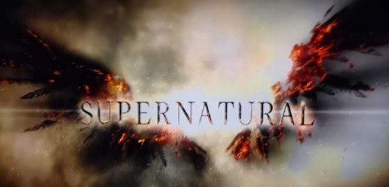 TV series Supernatural desktop image pics