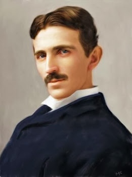 Nikola Tesla... and the energy revolution...