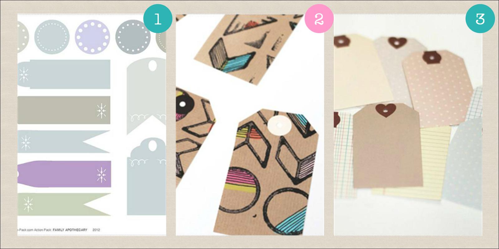 Creative Mindly: Etiquetas para descargar, crear, imprimir y comprar