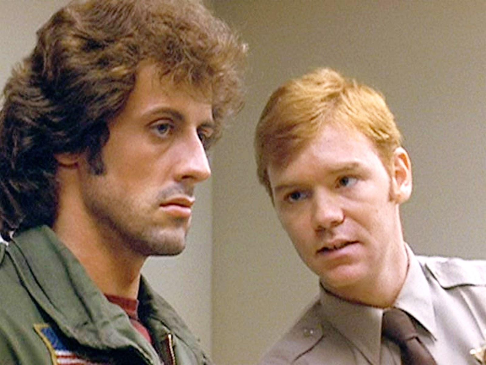 Rambo: First Blood (pa...