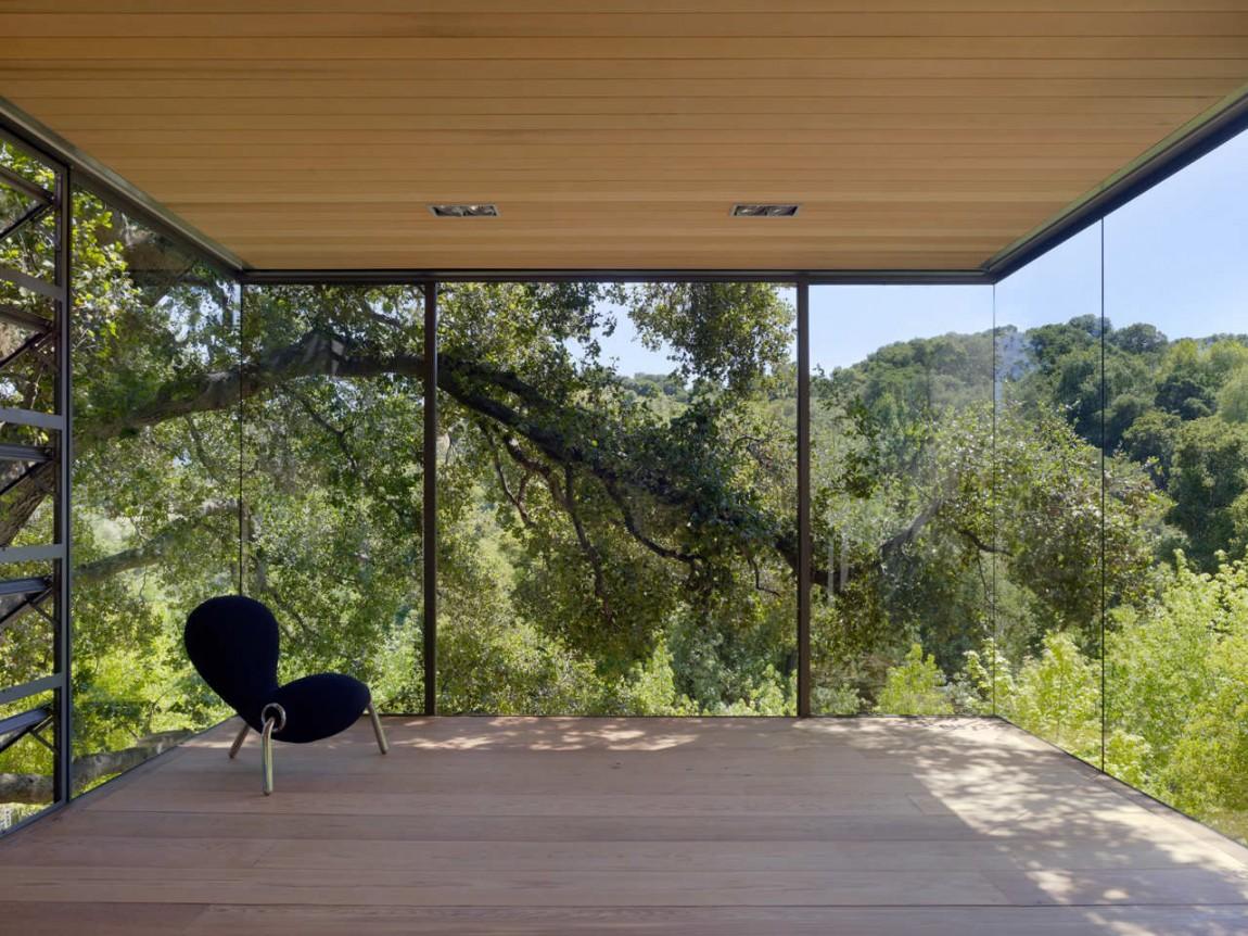 Architecture in california