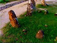 Makam Batu