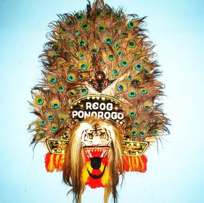 Reog ponorogo indonesia tutorial dan informasi reog adalah salah satu kesenian budaya yang berasal dari jawa timur bagian barat laut dan ponorogo dianggap sebagai kota asal reog yang sebenarnya altavistaventures Gallery