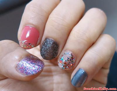 Sally Hansen, Nicole by OPI, Nail Workshop, Giveaway, nail care, nail colors, nair art, nail treatment