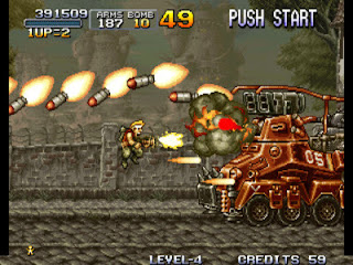 Download Metal Slug Torrent PC