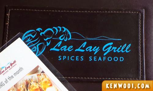krabi lae lay grill seafood