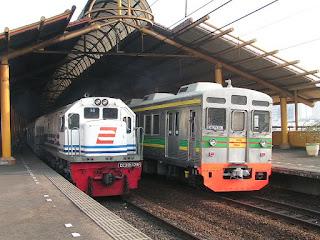 Lowongan Kerja PT.Kereta Api Indonesia Terbaru 2012