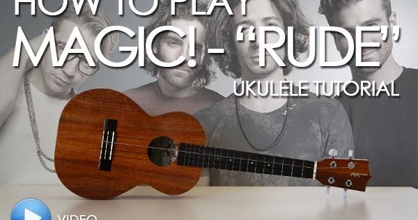 Ukulele : ukulele chords of rude Ukulele Chords Of also Ukulele ...