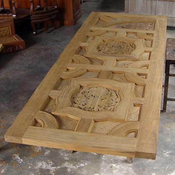Wooden Front Door Designs