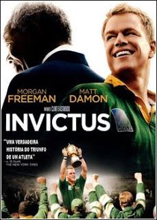 Invictus  DVD-R Dual Audio