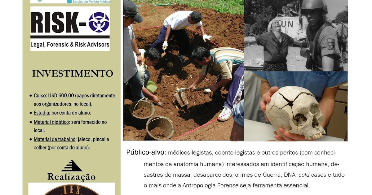 Odontologia Legal E Antropologia Forense Pdf Download