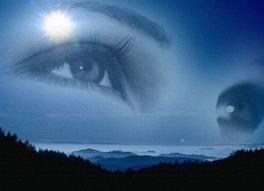Đoán điềm nháy mắt
