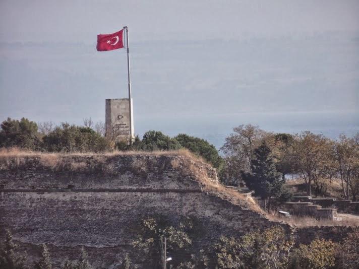 11 Eylül Çanakkale Şehitlik Turu