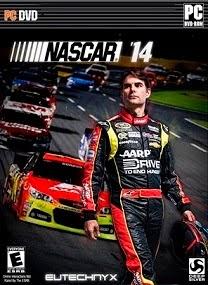 Download Game Mobil Balap NASCAR 2014