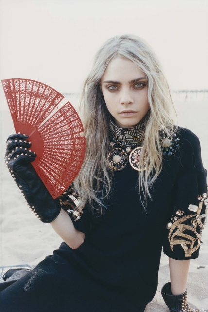 Style Profile: Cara Delevingne - Rebel66 - rebelsixtysix - Official Blog