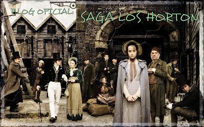Blog oficial de La Saga los Horton