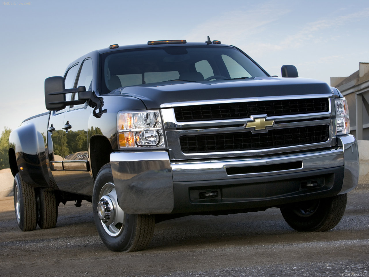 2016 Chevrolet Silverado C 3500 Hd Crew Cab Dually | Autos Post