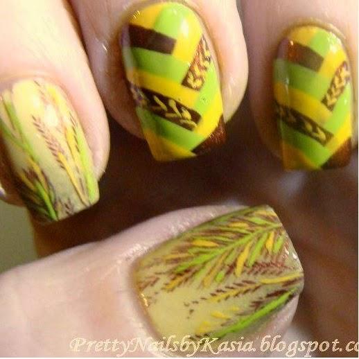 http://prettynailsbykasia.blogspot.com/2014/11/fishtail-braid-nails-warkocz-w-zbozu.html