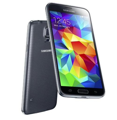 اسعار هاتف Samsung Galaxy S5