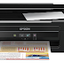 Epson L355 Free Download Driver