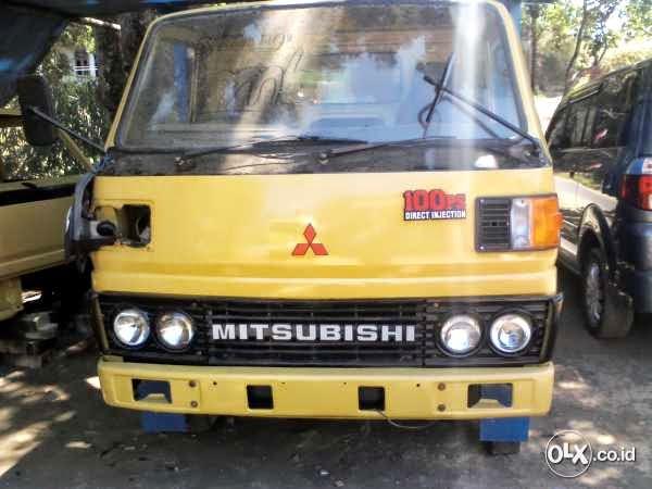 Jual Mistubishi Colt Truck Engkel 79 Fe, Th85 39jt | Mobil ...