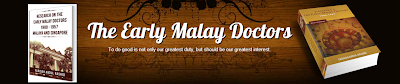 The Early Malay Doctors