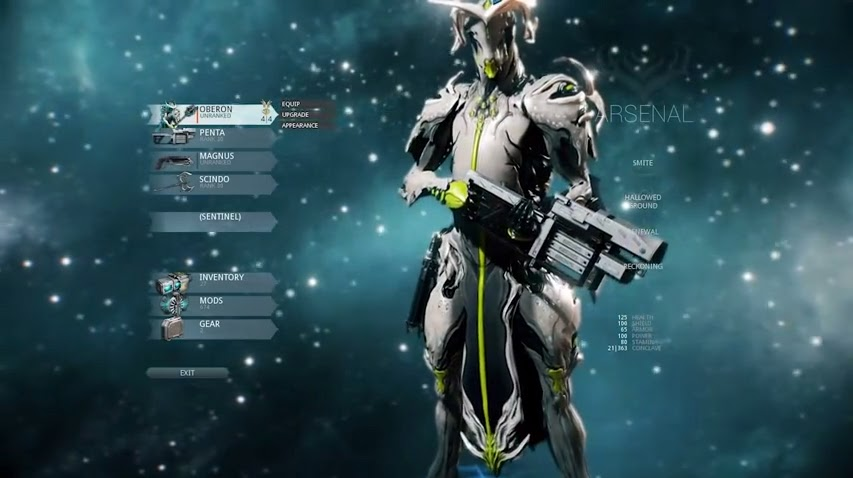 Warframe Update 11.5: The Cicero Crisis Now Live On PlayStation 4 - weknowgamers