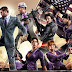 Saints Row IV Review -  The boys are back in town...