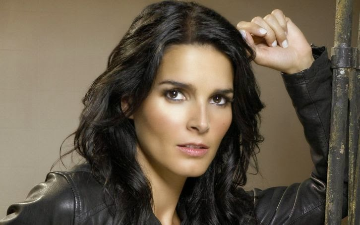 Angie Harmon and Jason Sehorn Split After 13 Years