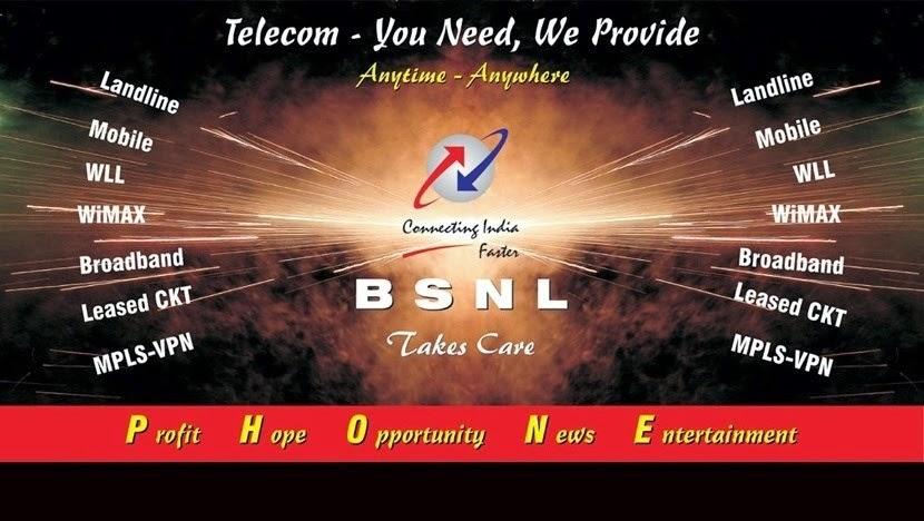 bsnl-services