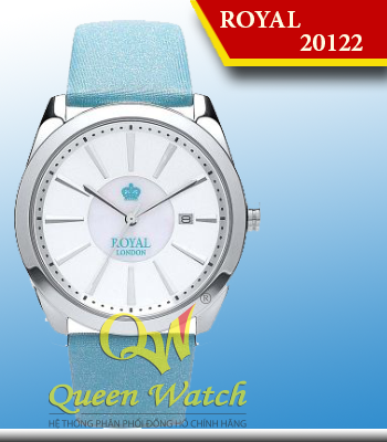 khuyến mãi đồng hồ royal chinh hãng 1.299.000đ 03
