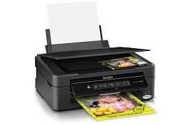 Epson Stylus NX230 Printer Resetter
