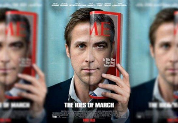 Idi di marzo, fra storia e film