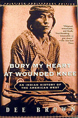 the trail of tears dee brown thesis The end of the cherokee trail : trail of tears the rise and fall of the cherokee nation by john ehle (anchor press/doubleday: $1995 480 pp) september 11, 1988 | dee brown | brown is the author of bury my heart at wounded knee (holt.