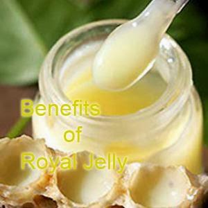 Manfaat royal jelly untuk kesehatan