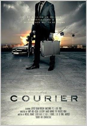 THE COURIER (El Mensajero) (2012) Ver online - Español latino