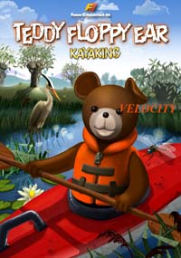 Download Teddy Floppy Ear Kayaking v1.0 TE Pc Game