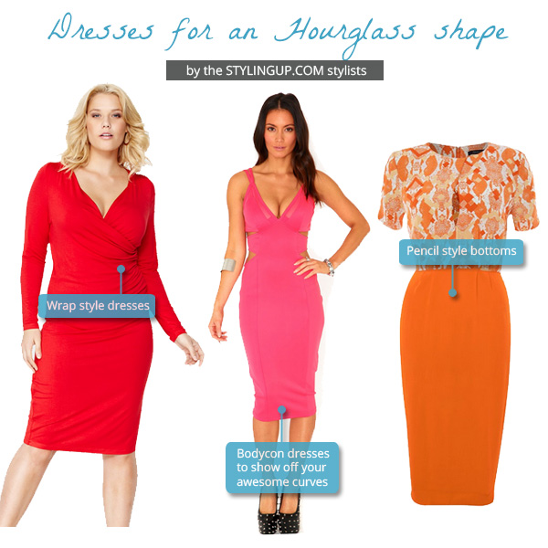 Styling Up Blog Body Shape What To Wear