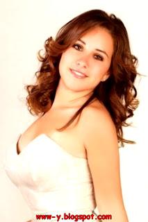 الممثلة المصرية، شيرين عادل، Sherine Adel