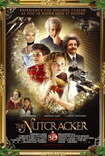 El cascanueces 3D (The Nutcracker) (2010) Español Latino