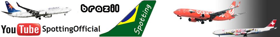 Brasil Spotting