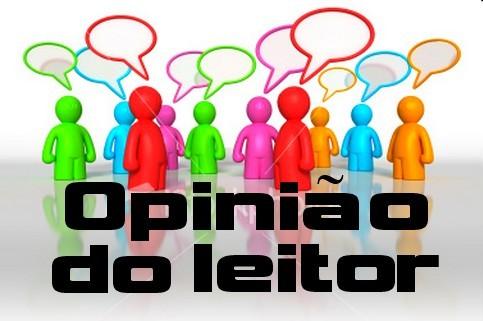 Opinião do Leitor!!!
