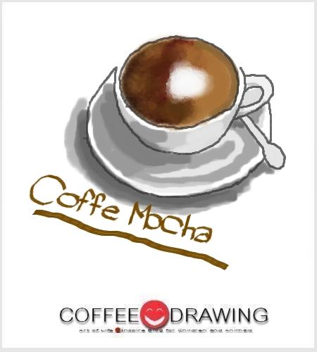 Caffe Mocha Coffee Qdoba Calories