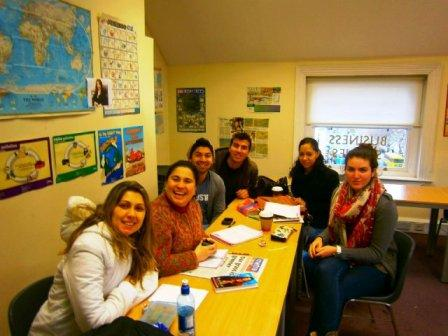 Galileos International Language Programme Blog