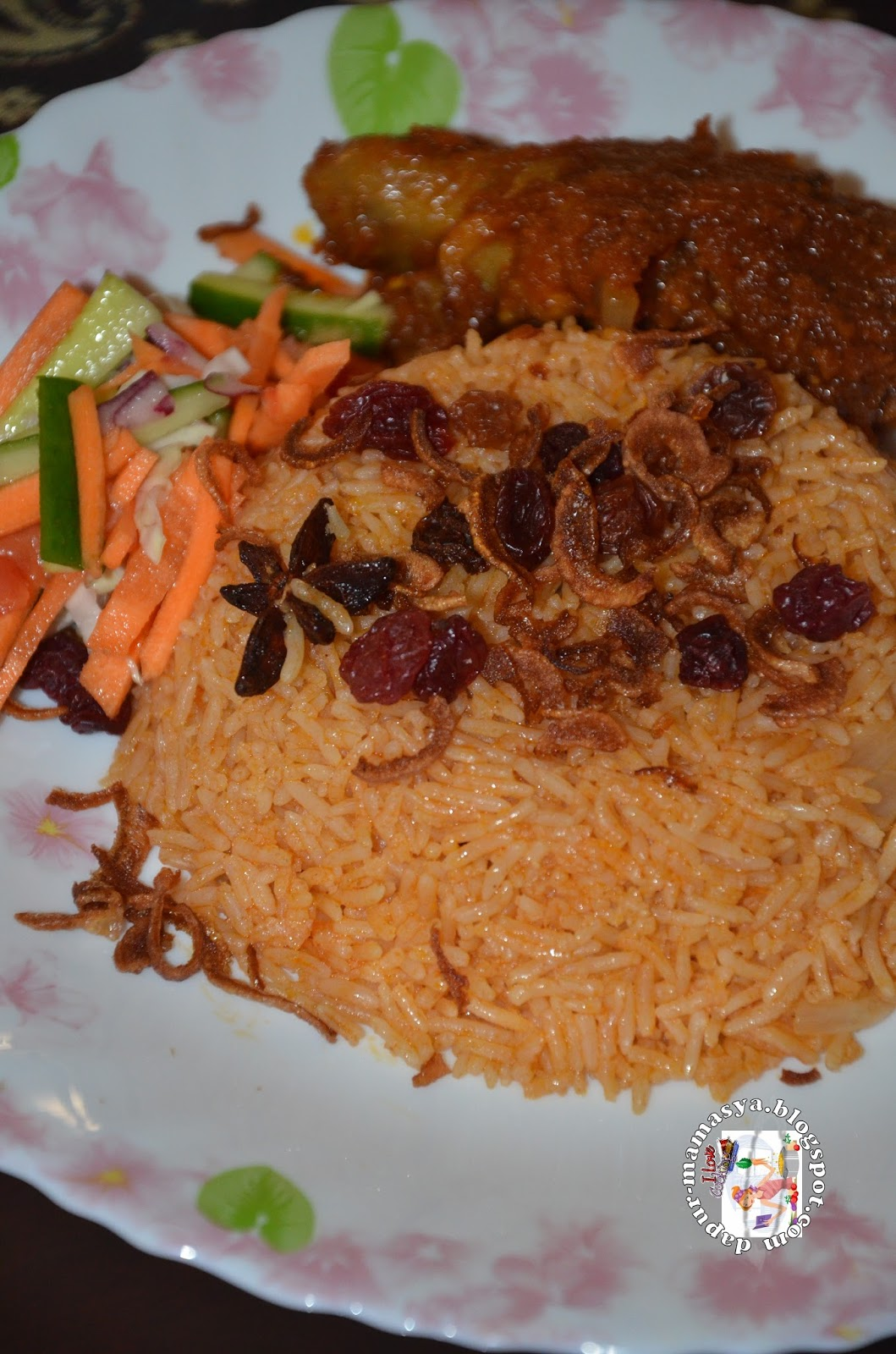 Resepi Nasi Ayam Dari Azie Kitchen Copd Blog H