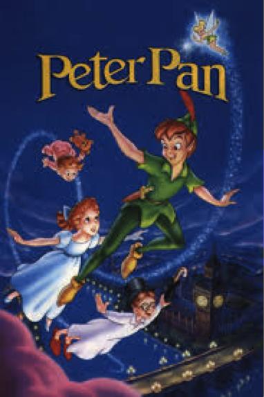 Muppet Comic Mondays: Muppet Peter Pan #4 | The Muppet Mindset