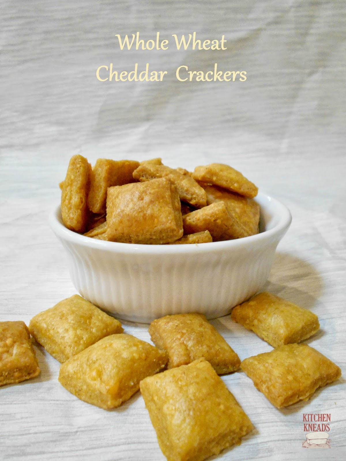 Whole Wheat Cheddar Crackers Recipes — Dishmaps